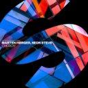 Marten Horger & Neon Steve - Church (Extended Mix)