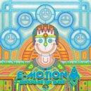 E-Motion - Supersonic Experience (Original Mix)