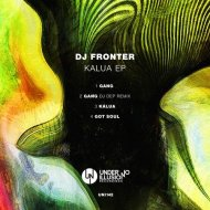 DJ Fronter - Gang (Original Mix)