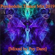 Various Artists - Psychedelic Trance mix 2019 ()