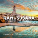 Ram & Susana - Northern Star (White-Akre Extended Remix)