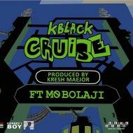 kblacktheblack & Mo bolaji - cruise (Original Mix)