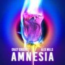 Crazy Cousinz & Alex Mills - Amnesia (Original Mix)