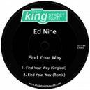 Ed Nine - Find Your Way (Remix)