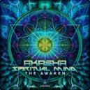 Akasha (BR) & Akasha (BR) vs Spiritual Mind & Spiritual Mind - Alien Signals (Original Mix)