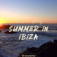 Nicholas Antony - Summer In Ibiza (Original Mix)