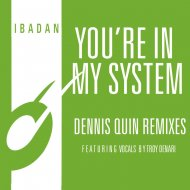 Kerri Chandler, Jerome Sydenham  - You\'re In My System  (Dennis Quin Atmospheric Dub Mix)