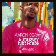 Aaron K. Gray, DJ Gomi  - Let Go (Original Mix)