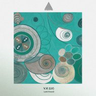 V.K (LV) - Green World (Original Mix)