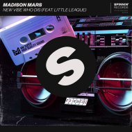 Madison Mars feat. Little League - New Vibe Who Dis (Extended Mix)