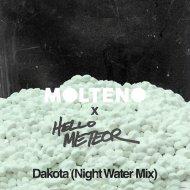 Molteno, Hello Meteor - Dakota  (Night Water Mix)