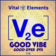 Vital Elements feat. Jennie Matthais - Good Vibe (Original Mix)