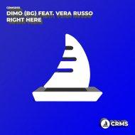 DiMO (BG) feat. Vera Russo  - Right Here (Original Mix)