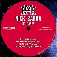 Nick Barna - Finally You (Original Mix)