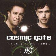 Cosmic Gate feat. Jades - Seize the Day (Original Mix)