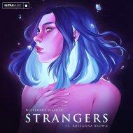 Different Heaven feat. Roseanna Brown - Strangers (Original Mix)