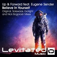 Up & Forward feat. Eugene Sender - Believe In Yourself  (Exolight Dub Mix)