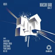 Maksim Dark - I Am Brutal  (Inphasia & DRVSH Remix)