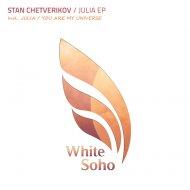 Stan Chetverikov - You Are My Universe  (Original Mix)