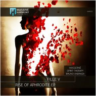 Fille V - Rise of Aphrodite  (Spirit Therapy Remix)