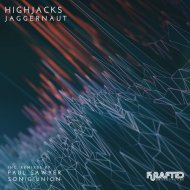 Highjacks - Jaggernaut (Paul Sawyer Remix)