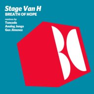 Stage Van H - Breath of Hope  (Analog Jungs Remix)