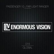 Passenger 10, Fair Light Ranger - Global  (Club Mix)