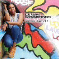 Luis Radio, Souldynamic, Margaret Grace - Love + Me & You (Original Mix)