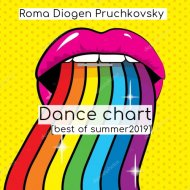 Roma Diogen & Pruchkovsky - Dance chart [best of summer2019] ()