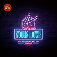 Dat Gruvee feat. Emmanuela - Your Love  (Kelson\'s Retouch)