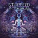 Starseed & Aho - 7 Amulets (Original)