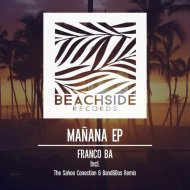 Franco BA - Mañana (The Sahoo Conection Remix)