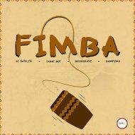 DJ Satelite & Danny Boy & Bochebeatz & Bamfumu - Fimba  (Vocal Mix)
