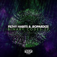 Filthy Habits & Jeopardize - Monsta (Original Mix)