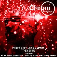 Pedro Mercado, Karada - The Genius  (Club Mix)