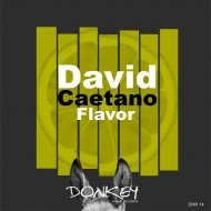David Caetano - Black Clouds (Original mix)