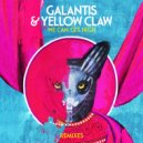 Galantis & Yellow Claw - We Can Get High (Gentlemens Club Remix)
