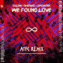 Sultan + Shepard x Showtek - We Found Love (ATFC Extended Remix)