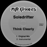 Soledrifter - Think Clearly  (Original Mix)