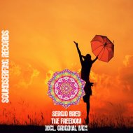 Sergio Bred - The Freedom (Original Mix)
