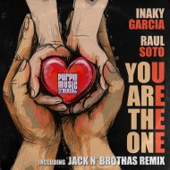 Inaky Garcia & Raul Soto - You Are The One (Original Mix)