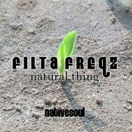 Filta Freqz - Natural Thing (Original Mix)