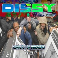 Dissy - Conflict Of Interest (Original Mix)
