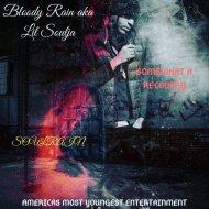 Bloody Rain - Suspect (Original Mix)