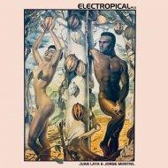 Juan Laya & Jorge Montiel - Sexmachina (Original Mix)