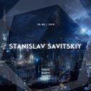 Stanislav Savitskiy -  Graal Radio Faces 30.08.2019 ()