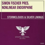 Simon Fischer pres. Nonlinear Endorphine - Stormclouds & Silver Linings  (Extended Mix)