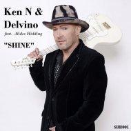 Ken N & Delvino feat. Alides Hidding - Shine  (Vocal Edit)