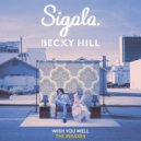 Becky Hill Ft. Sigala - Wish You Well (eSQUIRE Extended Mix)