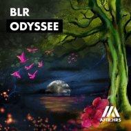 BLR & Mark Otten  -  Lokva  (Original Mix)
